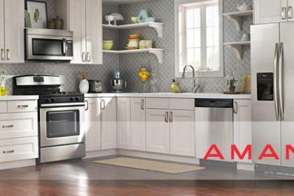 Servicio técnico electrodomésticos Amana Las Palmas